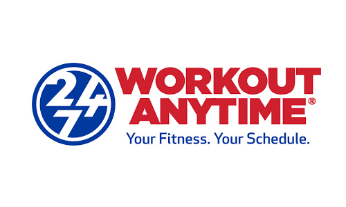 247 Workout Anytime Logo
