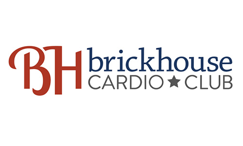 BH Brickhouse Cardio Club Logo