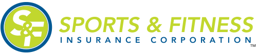 Sports Fitness Insurance Corporation Logo