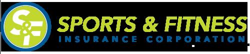 Sports Fitness Insurance Corporation Logo
